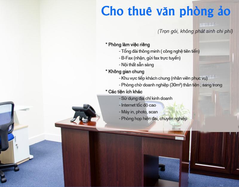 Dịch vụ thuê văn phòng ảo thắng lớn trong thời suy thoái kinh tế 3