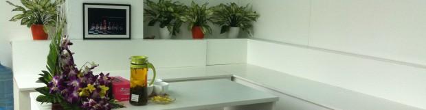 Dịch vụ thuê Văn phòng ảo