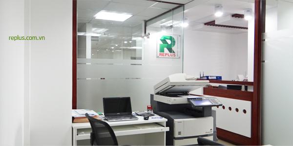 Văn phòng 0m2