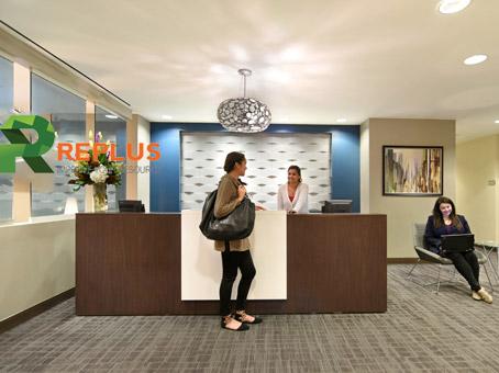 Dịch vụ thuê văn phòng ảo thắng lớn trong thời suy thoái kinh tế 1