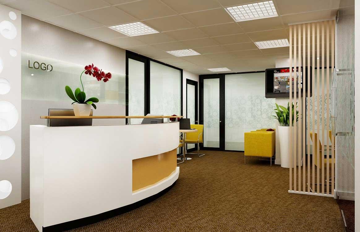 Thành lập kinh doanh văn phòng ảo