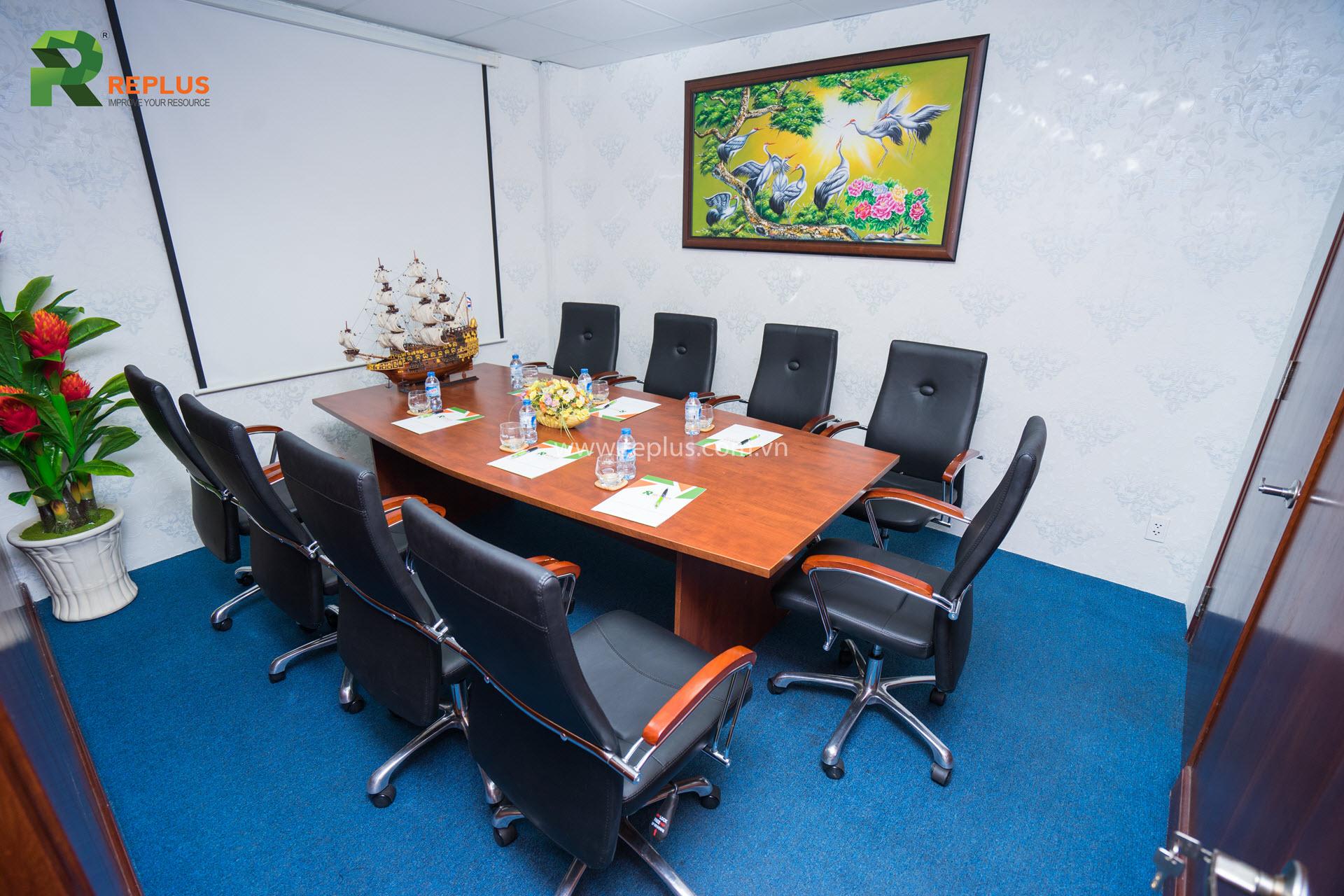Phòng họp Replus