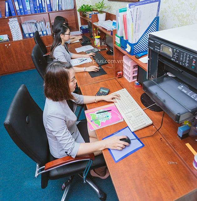 Văn phòng chia sẻ đa dạng khách hàng