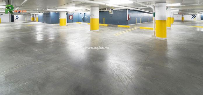 Hình ảnh văn phòng Replus tại Pearl Plaza, Bình Thạnh 2