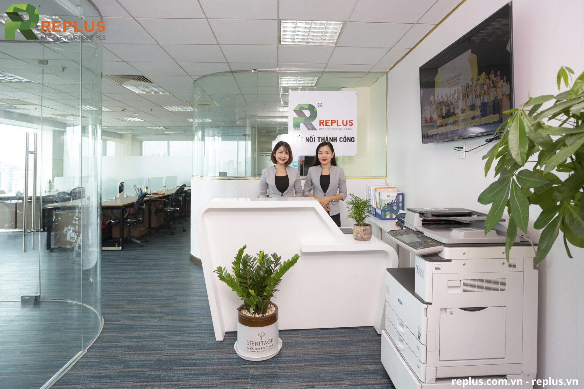 văn phòng ảo cao cấp