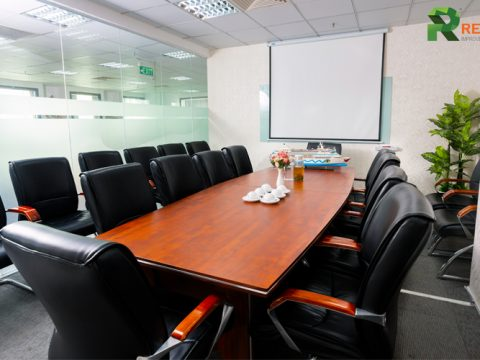 Cho thuê phòng họp 3