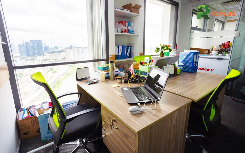 Làm sao chỉ tốn chi phí rẻ nhưng vẫn có văn phòng cao cấp? 1