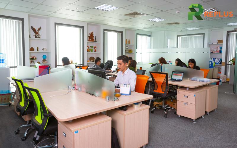 Thuê văn phòng dùng chung – giải pháp mới dành cho startup, freelance 2