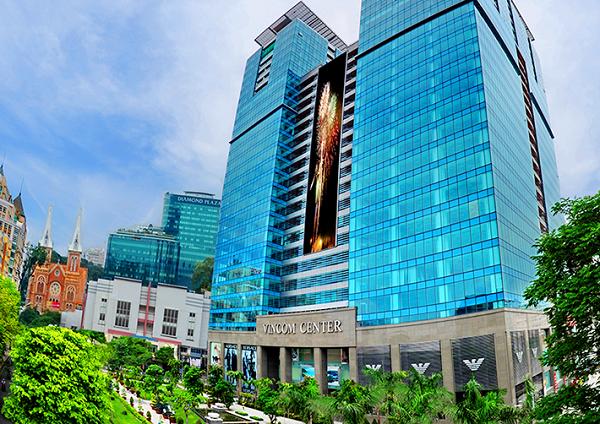 Khám phá thiên đường bên trong Vincom Center Đồng Khởi có gì đặc biệt? 1