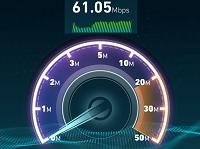 Internet tốc độ cao