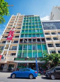 Chi nhánh Nguyễn Huệ
