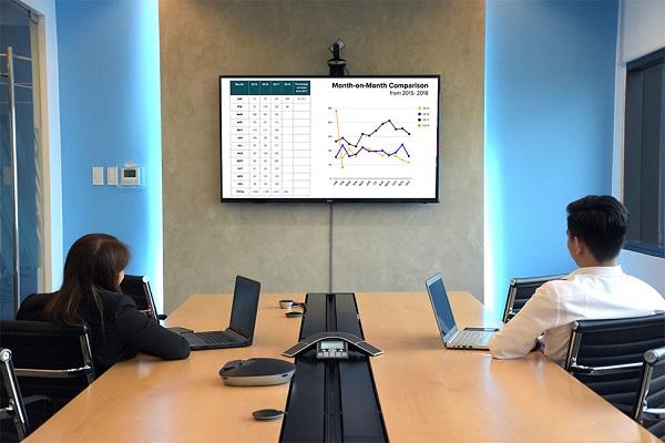 Giải pháp văn phòng hiện đại