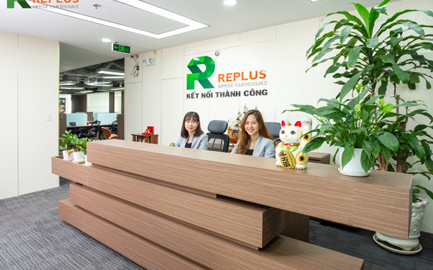 Thư viện ảnh văn phòng Replus 5
