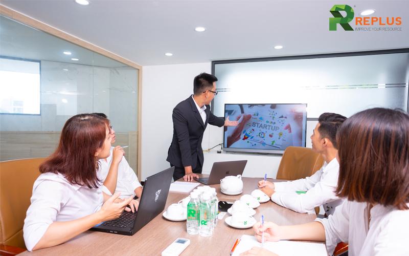 lập kế hoạch tìm khách hàng tiềm năng