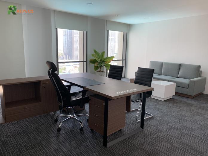 văn phòng là gì? thiết kế văn phòng đẹp