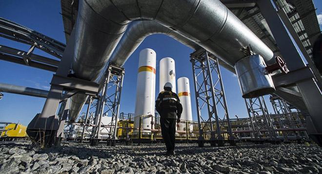 Giá xăng dầu hôm nay (15/12): Tăng trưởng lại sau 4 lần giảm 1