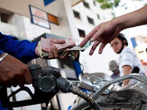 Giá xăng dầu hôm nay (15/12): Tăng trưởng lại sau 4 lần giảm 23