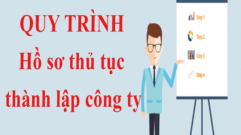 thanh lap cong ty tnhh