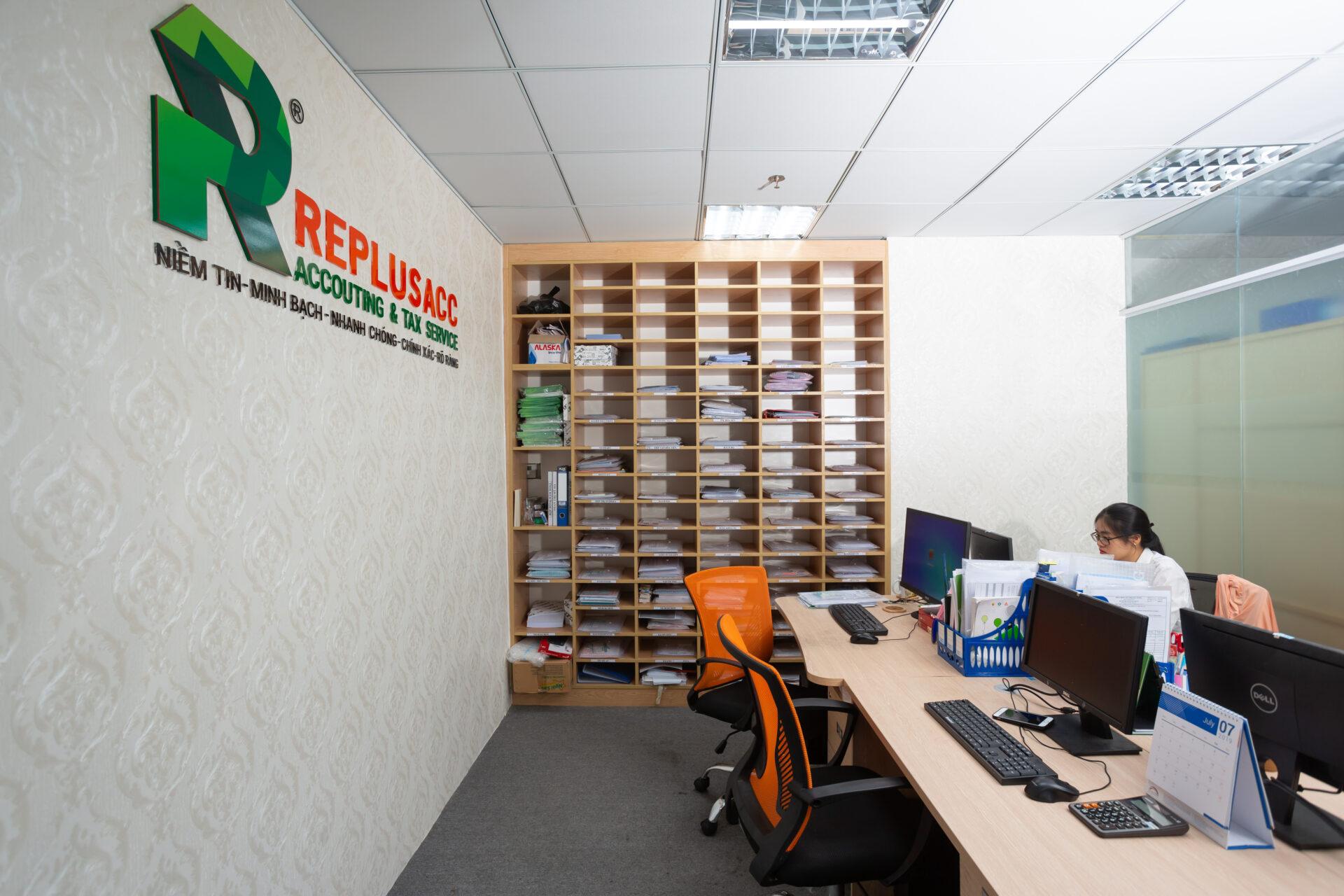 Văn phòng ảo tphcm