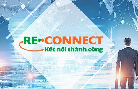 RECONNECT - Kết nối thành công 6