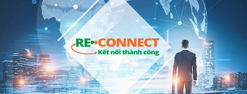 Reconnect - Kết nối thành công