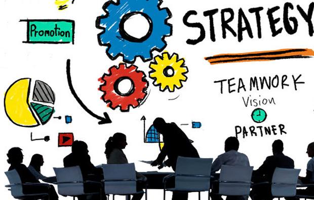 Văn phòng chia sẻ giúp tăng khả năng sáng tạo cho nhân viên