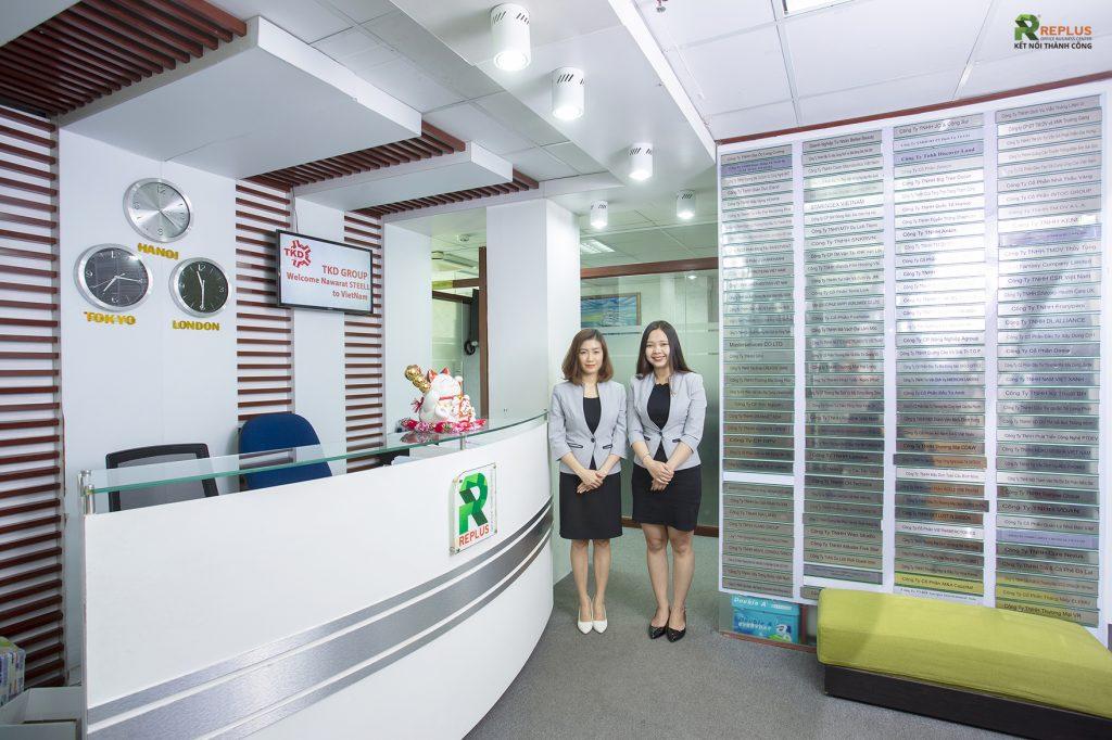 Hàng ngàn công ty được đặt chung một địa chỉ - 68 Nguyễn Huệ, Quận 1. TP.HCM