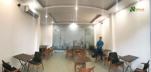 Cho thuê văn phòng mặt tiền đường Nguyễn Xí, Quận Bình Thạnh, TPHCM 3