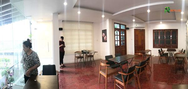 Văn phòng mặt tiền Nguyễn Xí