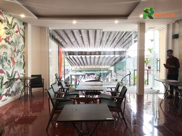 Cho thuê văn phòng mặt tiền đường Nguyễn Xí, Quận Bình Thạnh, TPHCM 2