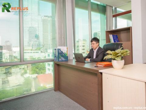 văn phòng làm việc cá nhân