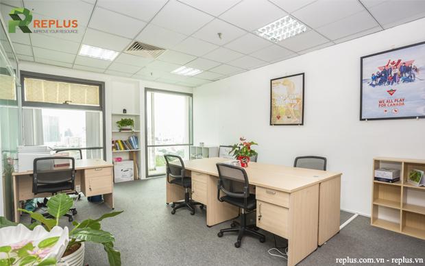 Thuê văn phòng dùng chung – giải pháp mới dành cho startup, freelance 1