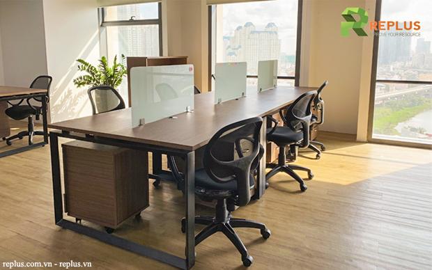 Văn phòng dùng chung