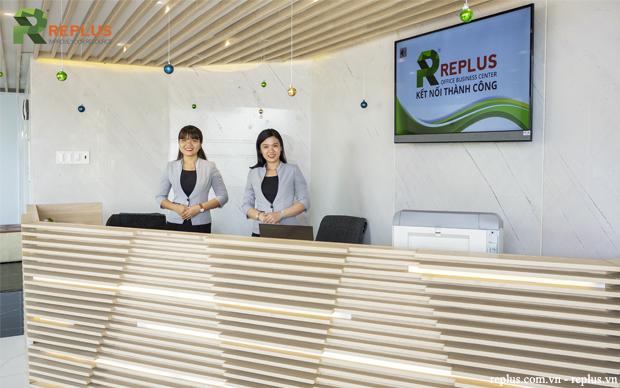 Hình ảnh văn phòng Replus tại Vạn Phúc, Thủ Đức 3