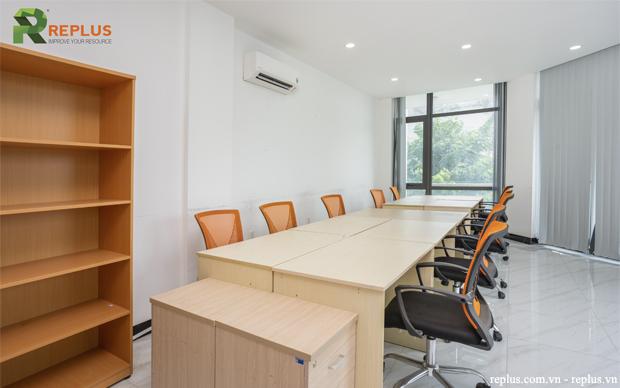 Thư viện ảnh Replus office 13