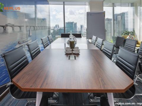 phòng họp (tiếng anh: meeting room)