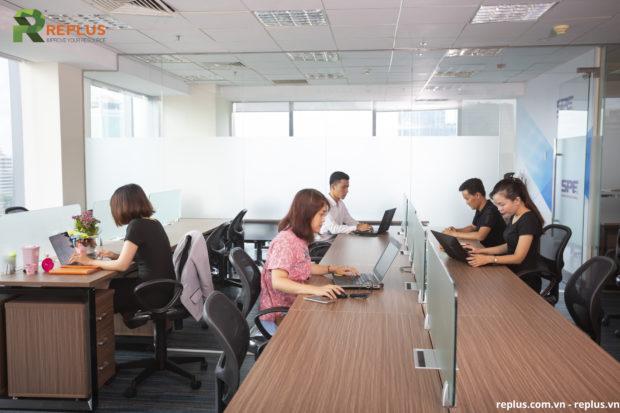 Nguồn cung khan hiếm, giá văn phòng cho thuê tăng mạnh trong năm 2020 1