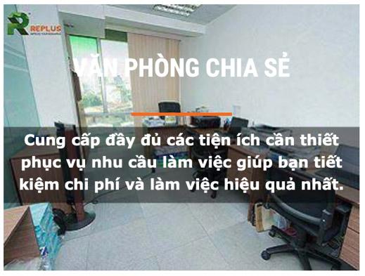 Dịch vụ cho thuê văn phòng giá rẻ TPHCM 3