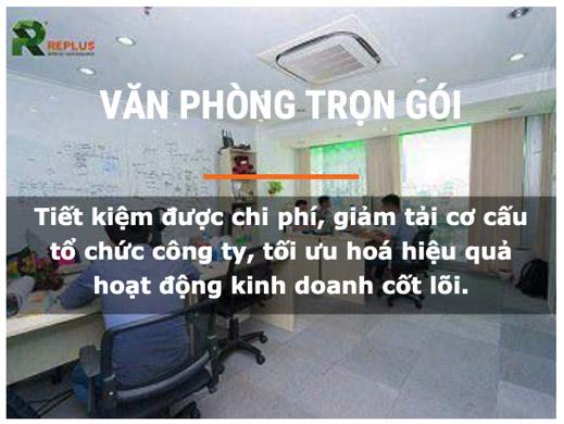 Dịch vụ cho thuê văn phòng giá rẻ TPHCM 2