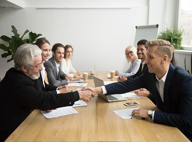 8 lời khuyên dành cho startup ở buổi hẹn đầu tiên cùng nhà đầu tư 4