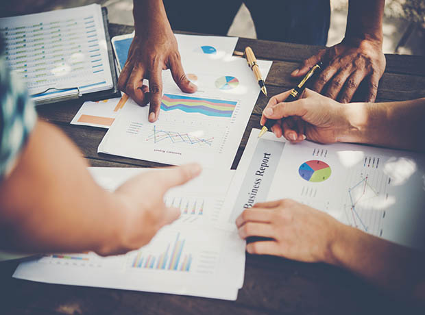 Thị trường khách hàng tiềm năng