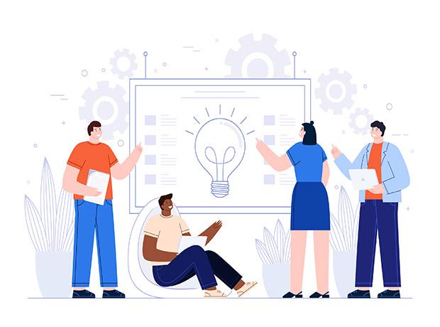 8 lời khuyên dành cho startup ở buổi hẹn đầu tiên cùng nhà đầu tư 3