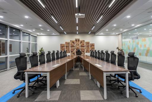 Top 10 kiểu setup phòng họp đạt tiêu chuẩn, bắt mắt bạn nên biết 2