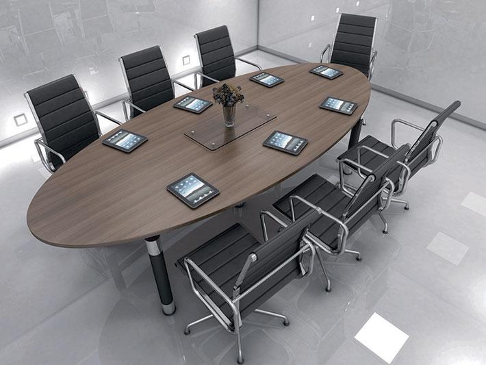 Top 10 kiểu setup phòng họp đạt tiêu chuẩn, bắt mắt bạn nên biết 7