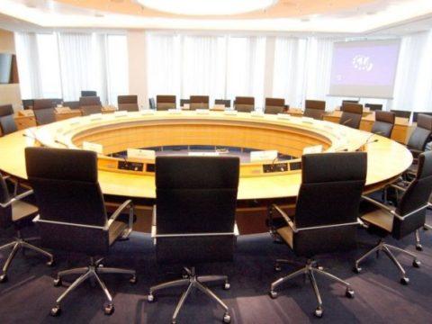 5 Cách tổ chức cuộc họp thành công 1