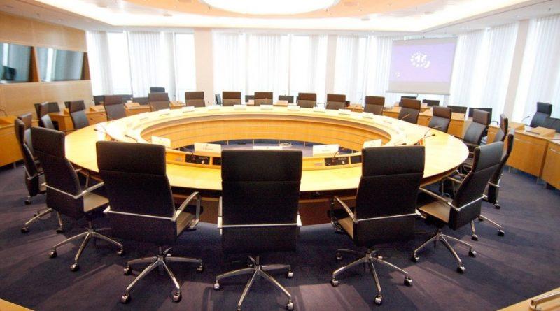 Top 10 kiểu setup phòng họp đạt tiêu chuẩn, bắt mắt bạn nên biết 6