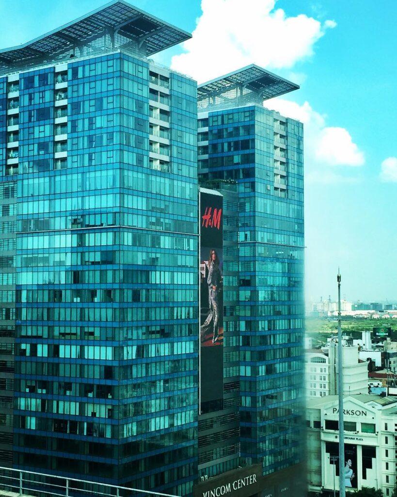 tòa nhà văn phòng hạng A