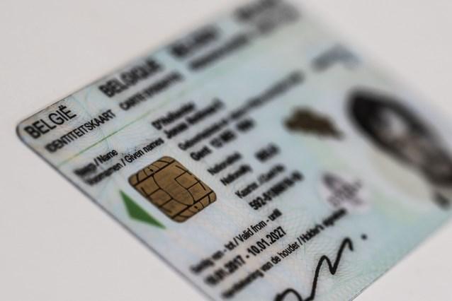 thẻ căn cước điện tử