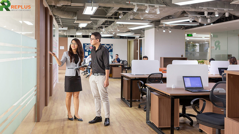 coworking space binh thanh