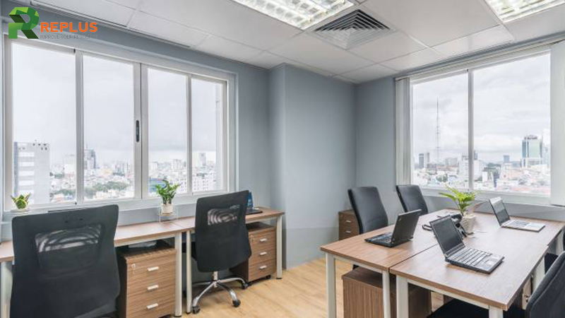 Lợi ích văn phòng trọn gói 1